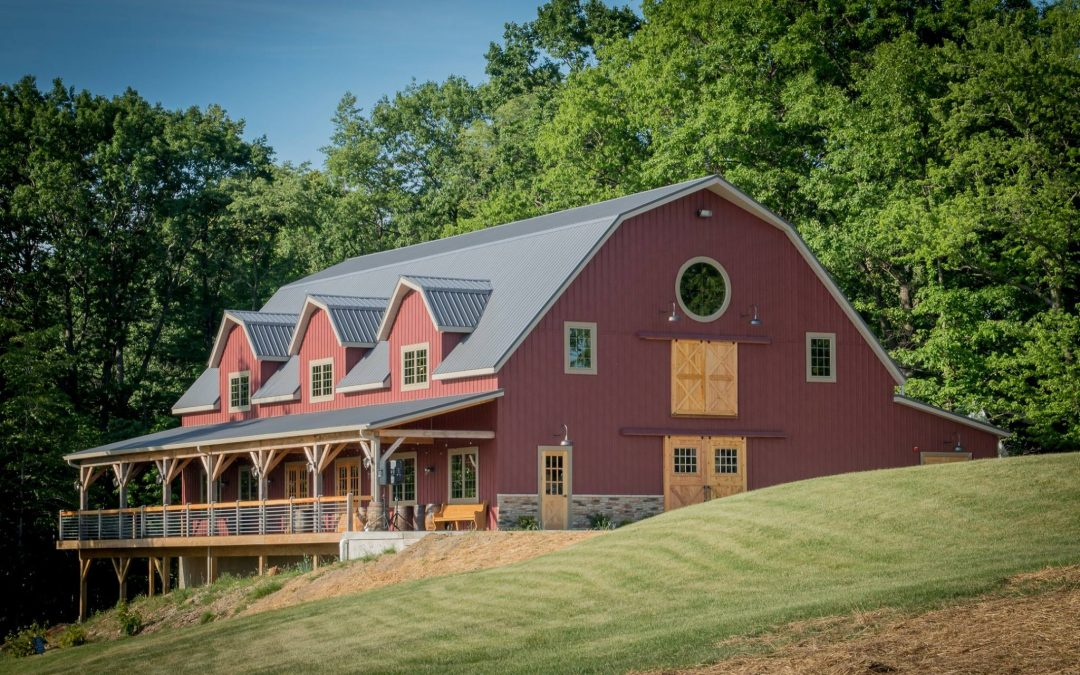 The Barn at Mapleside Farms – Winter Concert Series