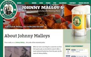 Johnny Malloy's @  Johnny Malloy's | Medina | Ohio | United States